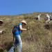 Broderson to Horsecamp to Zig Zag trail and back 6 milke 3 hours workout hike 23 March 2013