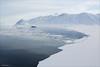 Bellsund, Svalbard (Håkon Kjøllmoen, Norway) Tags: ocean white mountains cold ice water beautiful norway polarbear land 2013 kvsvalbard