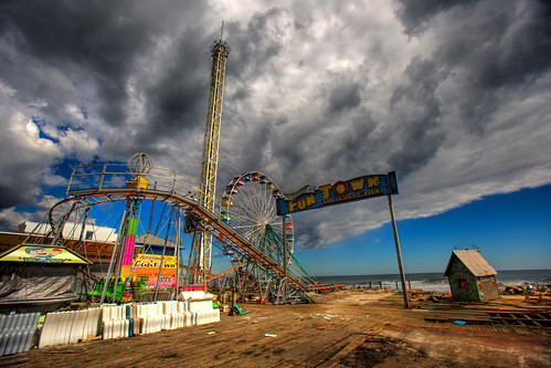 Fun Town Amusement Pier