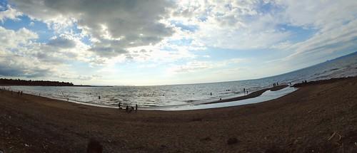 Lasiana Beach Pano