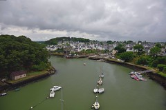 Le Port du Bono (Olivier Simard Photographie) Tags: sea sky mer seascape port marina river landscape harbor brittany rooftops peach bretagne aerialview ciel bono lowtide slate paysage morbihan atlanticocean ardoise ria trawler voilier sailingship toits pche marebasse golfedumorbihan lebono portdeplaisance chalutier rivire inlets ocanatlantique vuearienne paysagemarin cieldebretagne brasdemer riviredubono gulfofmorbihan portdubono vieuxpontdubono riasdauray pontjosephlebrix moulinmaredekervilio skybrittany riasauray harborofbono bonooldbridge tidemillofkervilio riverbono