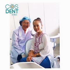 2015-0196   #cosdentbyslc #makeoveryoursmile #slcgroup (Dental clinic in Bangkok) Tags:             cosdentbyslc dental clinic bangkok