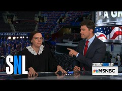 Weekend Update: Ruth Bader Ginsburg at the RNC - SNL (Download Youtube Videos Online) Tags: weekend ruth update rnc bader snl ginsburg