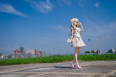 Morning of fall (smart991210) Tags: dollfiedream dds akira sony volks doll