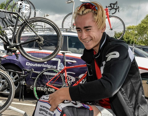 Ronde van Vlaanderen 2016 (2)