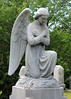 Angel of Strathlorne (Bigadore) Tags: whitebronze