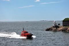 IMG_0172 (www.ilkkajukarainen.fi) Tags: suomenlinna sea finland suomi eurooppa eu scandinavia vene speed majakka luoto vauhti