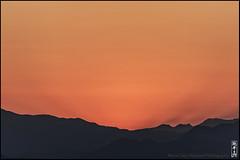 orange_sunset (alamond) Tags: sunset orange mountains alps canon 7d markii mkii llens ef 70300 f456 l is usm alamond brane zalar