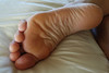 DSC03999 (thermosome) Tags: wrinkled soles feet foot mature milf