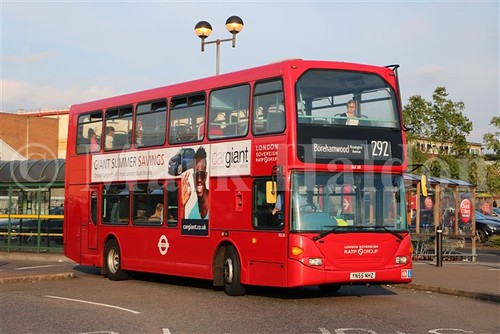 LondonSovereignSLE26