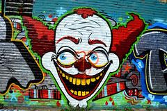graffiti amsterdam (wojofoto) Tags: amsterdam graffiti nederland netherland holland wojofoto wolfgangjosten ndsm