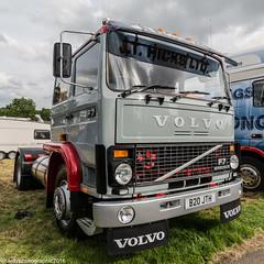 F7 (213hardy) Tags: trucks lorries hgv tractorunits rigs transport truck outdoor barnardcastle barnardcastletruckshow haulage