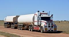 Runaway (quarterdeck888) Tags: trucks transport roadtransport haulage lorry class8 tractortrailer overtheroad heavyhaulage australianroadtransport nikon d7100 semitrailer frosty quarterdeck flickr jerilderietrucks jerilderietruckphotos truckphotos australiantruckphotos expressfreight freight roadfreight truck mack macktitan titan roadtrain fueltanker tanker runawaytransport runaway iorfueltanker ior