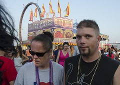D7K_9447_ep (Eric.Parker) Tags: cne 2015 canadiannationalexhibition fair fairgrounds rides ferris merrygoround carousel toronto fairground midway funfair
