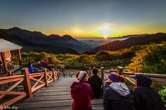 369 (rachman0617) Tags: sunrise mountain mount h3690m   taiwan  369