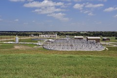 Panther Creek WWTP