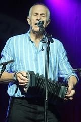 John Kirkpatrick (2016) 01 (KM's Live Music shots) Tags: folkmusic greatbritain englishfolk johnkirkpatrick crabbconcertina angloconcertina concertina sidmouthfolkweek hamconcertmarquee