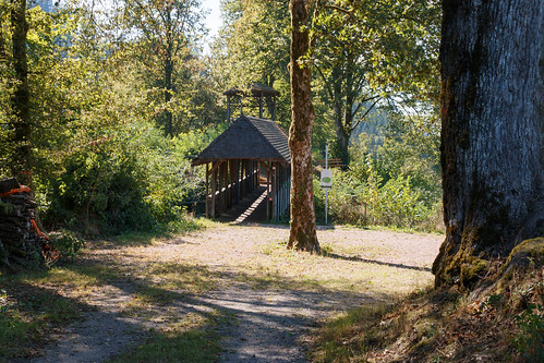 "Le ""Schlossberg"" à Schiltach"