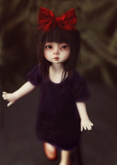 Delivery Service (IssyBJD) Tags: abjd bjd ball jointed doll dollmore mona monadoll monga kikis delivery service kiki cosplay yosd