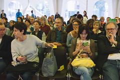 Gianni Amelio 009 (Cinemazero) Tags: pordenone cinemazero pordenonelegge 2016 gianniamelio libro politeama
