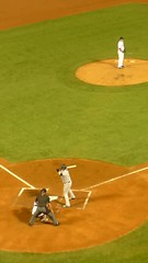 Yankees #34 Brian McCann Fly Out   --   video_2016-09-19T18.22.19 (mshnaya, Thank you for commenting ) Tags: fenway park yankees game baseball travis shaw ground out bat flickr picture photo photography candid leicac leica point shoot camera green monster boston