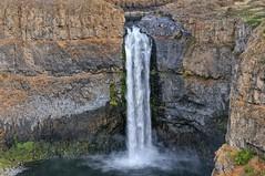Aputaput (Philip Kuntz) Tags: aputapat palousefalls palousefallsstatepark palousetribe palouseriver washingtonstateofficialwaterfall washtucna washingon waterfalls falls