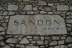 Sandon Dock Sign (1848) (kev thomas21) Tags: england liverpool docks river dock estuary mersey dockers merseyside regentroad nikond3200 sandondock