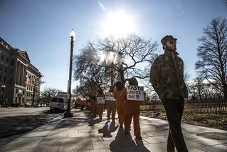 Witness Against Torture: Sunburst