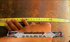 Bomb bell in Thailand_004 (10tis.com) Tags: ระฆัง วัดนาตุ้ม วัดศรีดอนคำ วัดแม่ลาเหนือ