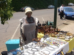 Souvenirs in Pretoria, RSA (BuonCuore) Tags: street food coffee car truck snacks van cart sales vending olsen concession grumman foodtruck stepvan streetsales