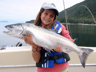 Alaska Adventure Fishing Lodge - Sitka 39