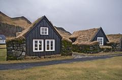 Skógasafn Folk Museum 45 (Grete Howard) Tags: museum iceland folkmuseum skogar turfhouses