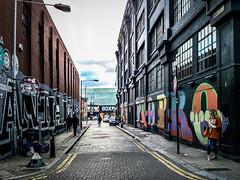 Argument Street