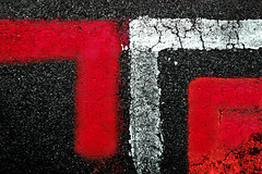 Street (Gaetano Pezzella) Tags: road street city color art strada via fantasy astratto città abstracted