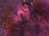 Cave Nebula (kappacygni) Tags: reflection night dark stars space nebula astrophotography astronomy cave phd emission cepheus deepsky baader nebulosity cavenebula sh2155 starlightxpress eq6 tumblr Astrometrydotnet:status=solved qhy5 Astrometrydotnet:version=14400 caldwell9 sxvrh18 tmb92ss astro:subject=cavenebula astronomy4all sharpless155 astro:gmt=20121110t2340 Astrometrydotnet:id=alpha20130134862246