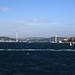 The Bosphorus Bridge