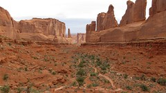 Park Avenue (Mike Dole) Tags: utah archesnationalpark