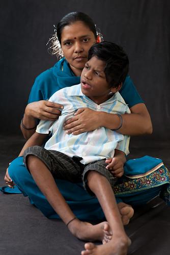 Mothers & Children, Alex Masi