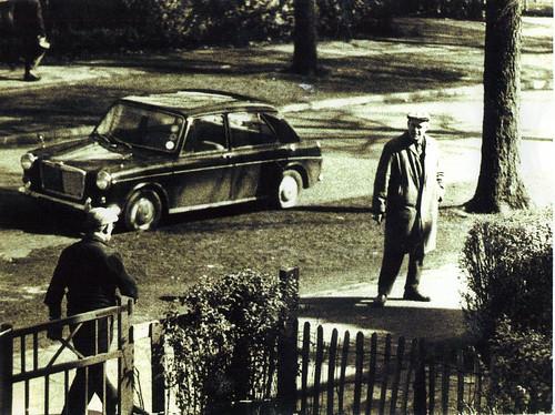 Jack Wilson Riddrie 1963