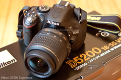 Nikon D5200 Unboxing (dojoklo) Tags: menu nikon focus dummies body tricks howto controls tips use setup guide trick manual setting learn guidebook tutorial recommend unboxing autofocus focusing quickstart fieldguide tipsandtricks unbox d5200 nikond5200 manualtutorial