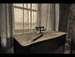 (David Crombie Photography) Tags: house abandoned rural nikon decay exploration hdr 1424 rurex d700 derelictcompositions