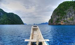 adventures in paradise (Rex Montalban Photography) Tags: holiday sailing philippines hdr elnido palawan movielocation rexmontalbanphotography bournelegacy bournelegacymovielocation