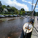 Pont-Aven's natural harbor