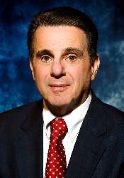 Dr. Jack Varsalona, president, Wilmington University