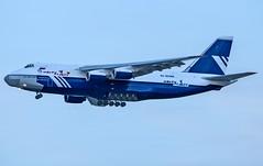 Polet Airlines Antonov An-124-100 Rusian RA-82068 (Fasil Avgeek (Global Planespotter)) Tags: airplane airport iad aircraft aviation air flight jet airways airlines airliner ruslan kiad antonov polet an124100 ra82068