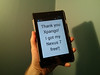 Free Google Nexus 7 - Stephen Sanderson - UK