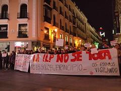 Stop Desahucios Madrid