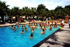Holiday Marina - Animation piscine