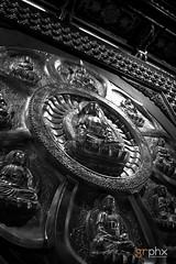 (eKluis) Tags: thailand bangkok monk wat nonthaburi      2