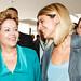 Manuela e Dilma
